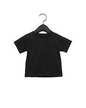 Load image into Gallery viewer, Bella Canvas Infant Jersey Short Sleeve T Shirt