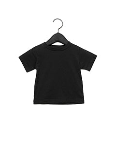 Bella Canvas Infant Jersey Short Sleeve T Shirt