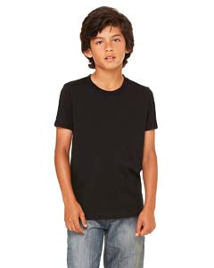 Bella Canvas Youth Jersey Short Sleeve