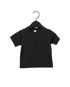Bella Canvas Infant Triblend Short Sleeve T Shirt