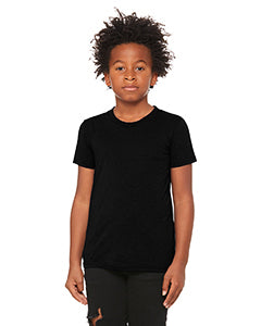 Bella Canvas Youth Triblend Short Sleeve