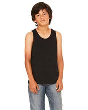 Load image into Gallery viewer, Bella Canvas Youth Jersey Tank