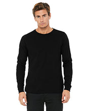 Load image into Gallery viewer, Bella Canvas Unisex Jersey Long Sleeve