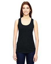 Load image into Gallery viewer, Anvil Ladies' Triblend Racerback Tank