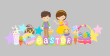 Load image into Gallery viewer, Yard Art Easter RENTAL
