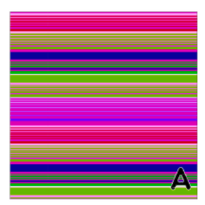 Serape Printed Adhesive Vinyl OR Waterslide 12 x 12 inch Sheets
