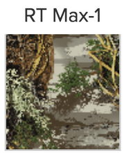 "Load image into Gallery viewer, Stahls' RealTree Patterns Heat Transfer Vinyl HTV 12 x 18"" sheets"