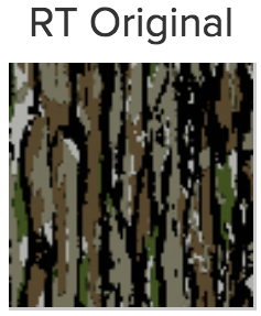 "Stahls' RealTree Patterns Heat Transfer Vinyl HTV 12 x 18"" sheets"