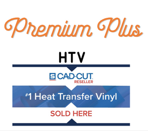 "Stahls' Premium Plus Heat Transfer Vinyl HTV 12 x 18"" sheets"