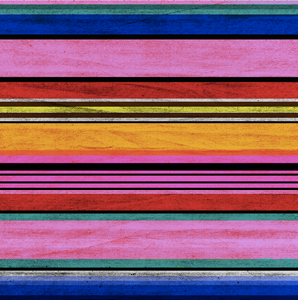 "Printed HTV Serape Pattern 12 x 12"" sheet of heat transfer vinyl"