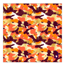 "Load image into Gallery viewer, Printed HTV CAMOUFLAGE Patterned Heat Transfer Vinyl 12 x 12"" sheet"