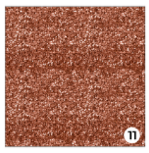 "Load image into Gallery viewer, Printed HTV ROSE GOLD TEXTURES Patterned Heat Transfer Vinyl 12 x 12"" sheet"
