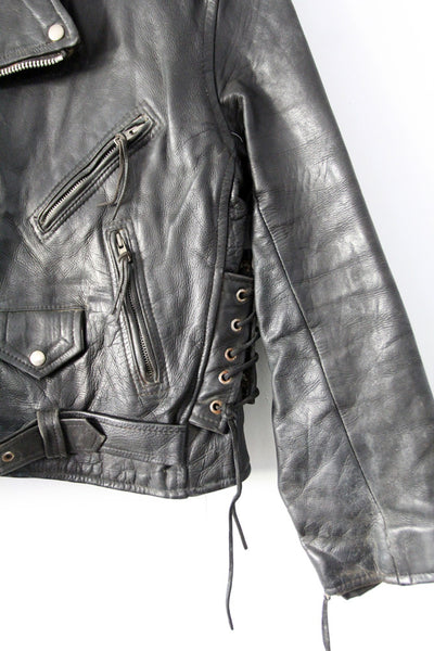 1970s motorcycle jacket