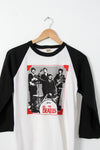 vintage The Beatles t-shirt