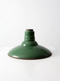 vintage warehouse pendant light shade