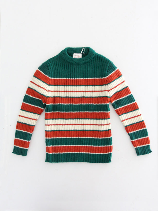 1960s children's sweater