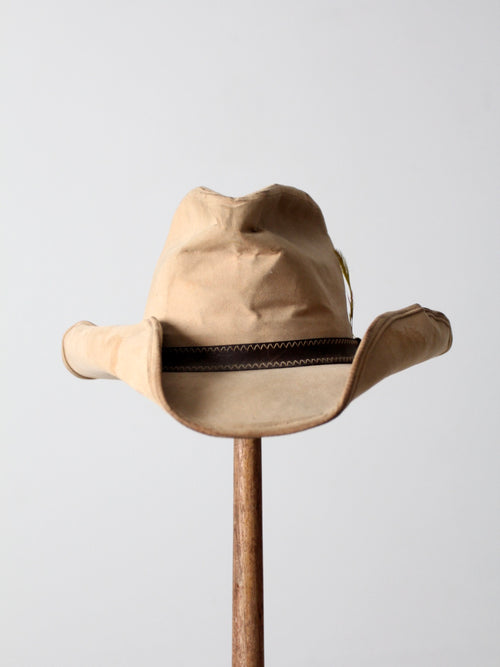 Smokey and the Bandit Stetson hat ca. 1977