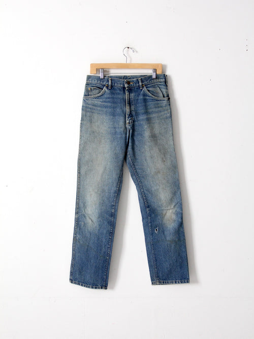 HOLD - vintage Lee Riders jeans 33x32