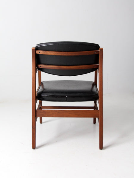 mid-century Indiana Chair Co chair