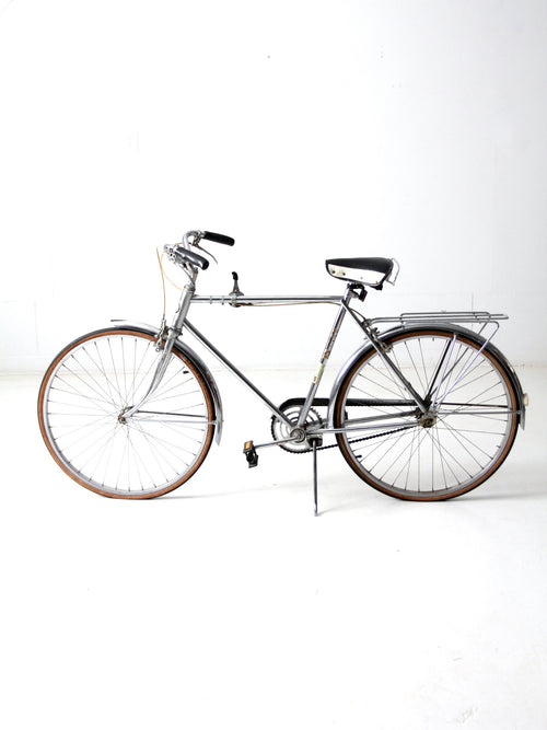 vintage 60s Sears Fleetwood bicycle