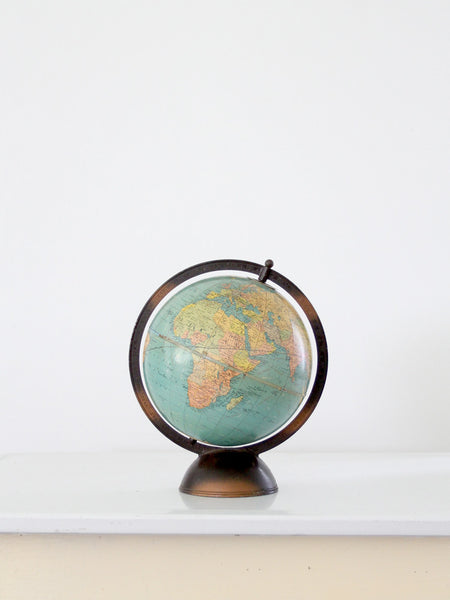1920s Replogle World Globe