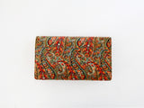 vintage martin van shaak clutch