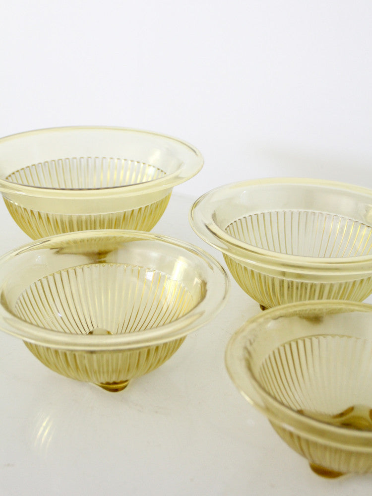 golden glo mixing bowl collection