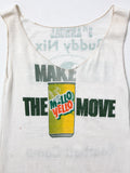 vintage Mello Yello Buddy Nix Football t-shirt