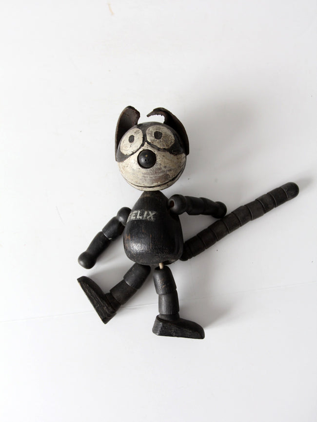 1920s Felix the Cat toy