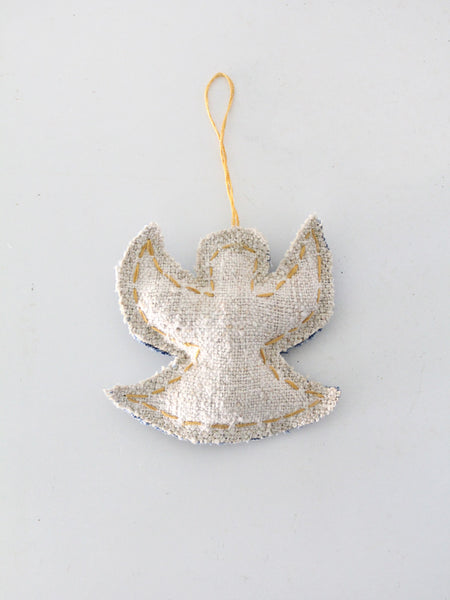 The Angel holiday ornamnet