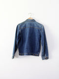 vintage 70s denim jacket