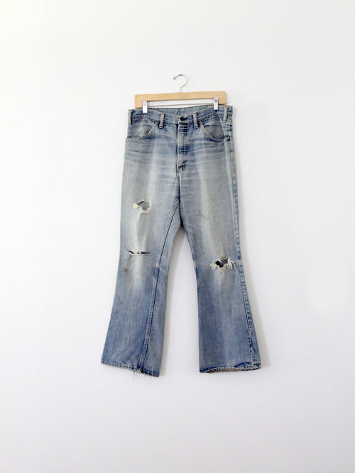 vintage jcpenney jeans
