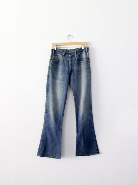 vintage Levi's for Gals denim jeans, 29 x 30
