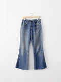 vintage levis bell bottoms