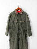 vintage Key Imperial coveralls workwear