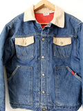 vintage 50s Buckaroo by Big Smith denim jacket