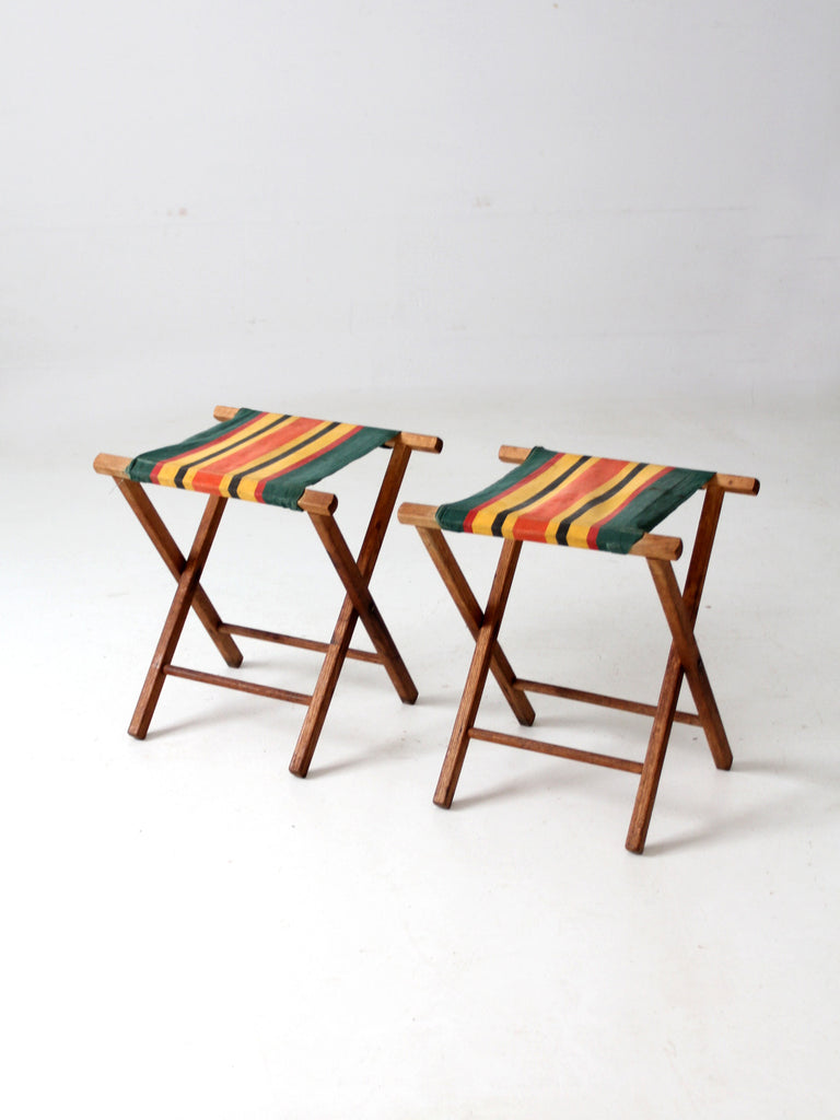 vintage 70s ruffle dress