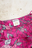 vintage 60s Form Fit Rogers lounge wear