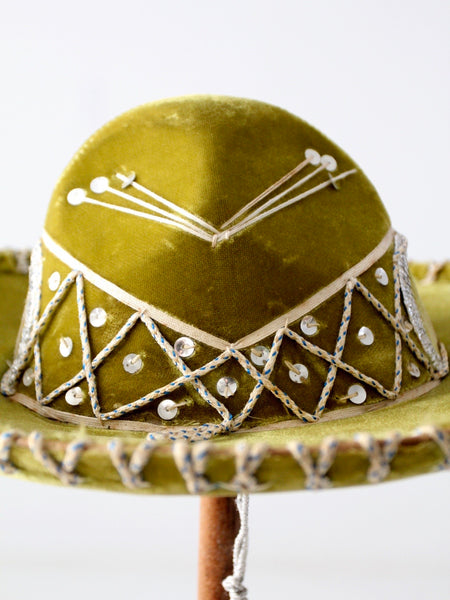 children's sombrero