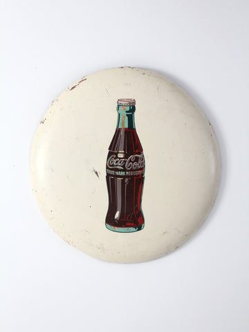 vintage wood milk bottle carnival game