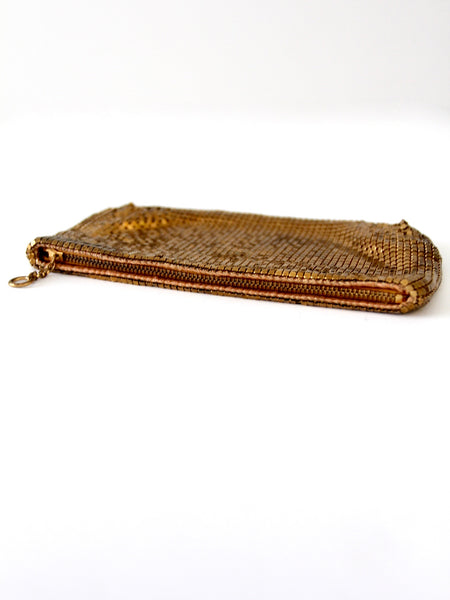 Duramesh makeup bag