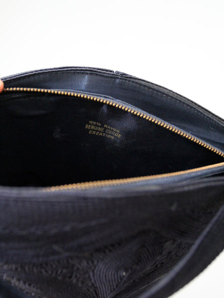 vintage Genuine Corde Creation bag