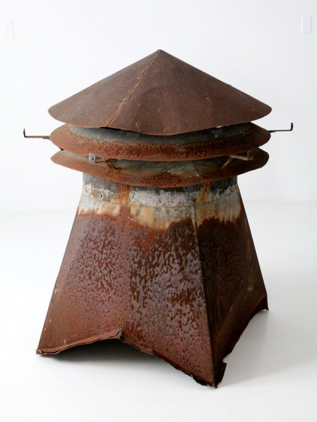 antique barn cupola