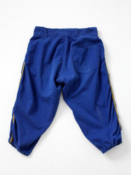 vintage Rawlings baseball uniform pants