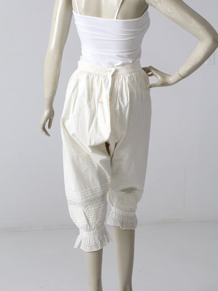 antique pantaloons