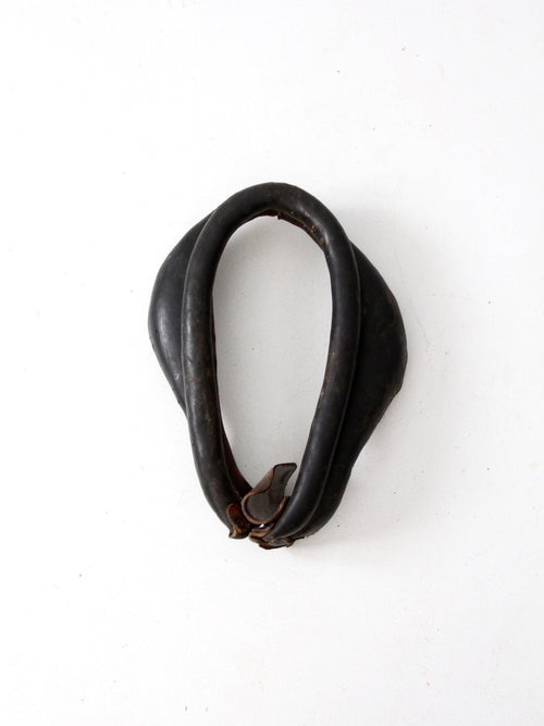 antique horse collar