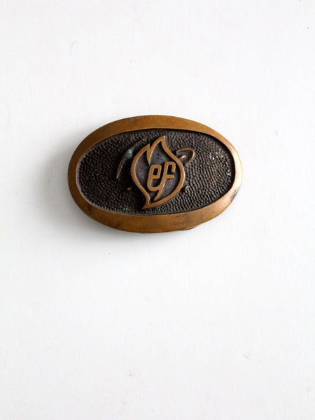 1993 Inaugural Series Mets vs Marlins pin