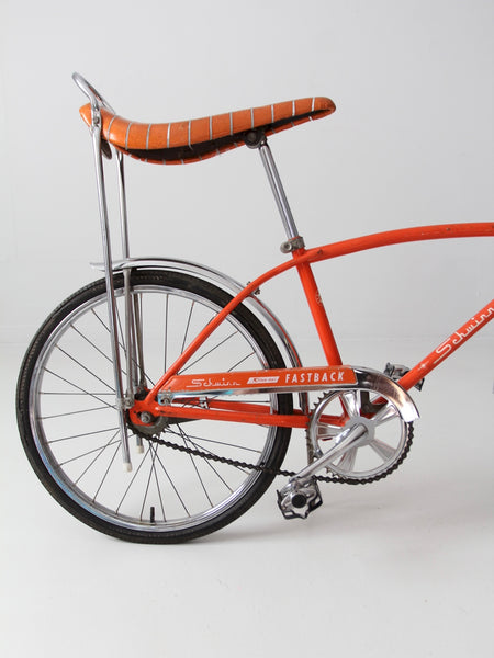 1970s Schwinn Sting-Ray bicycle