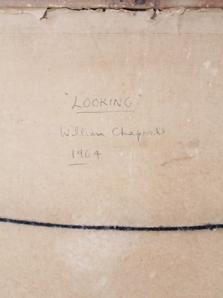 """Looking"" by William Chappell, 1964"