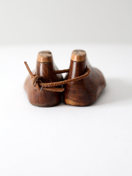 antique children's shoe forms